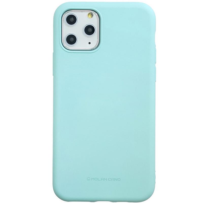 "TPU чехол Molan Cano Smooth для Apple iPhone 11 Pro Max (6.5"")"