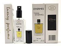 Мужской тестер  Hermes Terre d'Hermes Luxury Perfume (Тэрэ Дэ Гермес) 65 мл