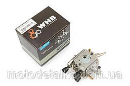 Карбюратор мотокосы для St F 120/200/250