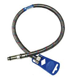 """Шланг для воды SANTAN Flex-water М10х1/2"""", 60 см, Г-ДШ"""