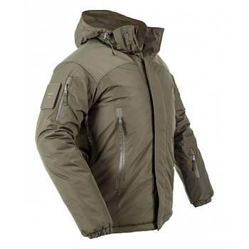 Куртка зимняя mont blanc g-loft Olive