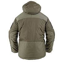 Куртка зимняя mont blanc g-loft Tundra // РАЗМЕРЫ S / S / M / L / XL / XXL, фото 3