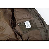 Куртка зимняя mont blanc g-loft Tundra // РАЗМЕРЫ S / S / M / L / XL / XXL, фото 5