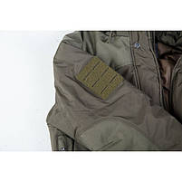 Куртка зимняя mont blanc g-loft Tundra // РАЗМЕРЫ S / S / M / L / XL / XXL, фото 8