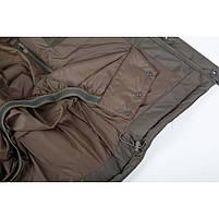 Куртка зимняя mont blanc g-loft Tundra // РАЗМЕРЫ S / S / M / L / XL / XXL, фото 9