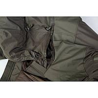 Куртка зимняя mont blanc g-loft Tundra // РАЗМЕРЫ S / S / M / L / XL / XXL, фото 10