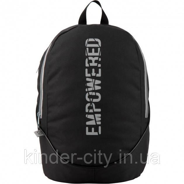 Рюкзак подростковый GoPack Сity GO20-120L-2