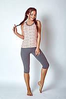 Майка+бриджі 0125/218 Barwa garments, фото 1