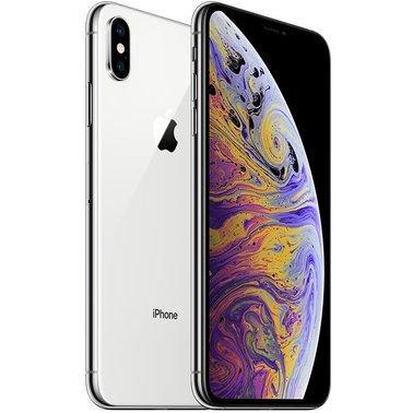 Apple iPhone XS Max 64GB Silver (MT512) Refurbished