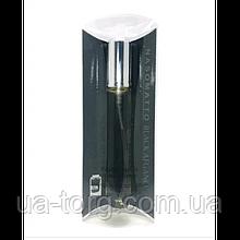 Унисекс мини парфюм Nasomatto Black Afgano, 20 мл
