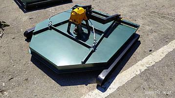 Косилка измельчитель 1.4 м. для минитрактора (Украина)