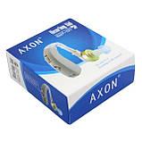 Слуховой аппарат Axon F-137/ Заушный слуховой аппарат, фото 3
