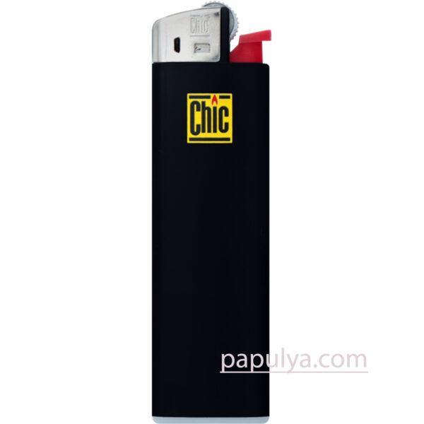 Зажигалка карманная №CH-8019 CHIC-Cтиль 1 шт.