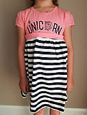Платье для девочек Barmy Girls,  86-110 рр.  Артикул: 0528