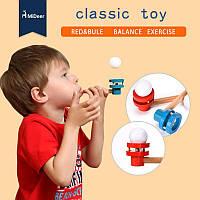 Трубочка для дыхательной гимнастики MiDeer Toys (MD1007 )