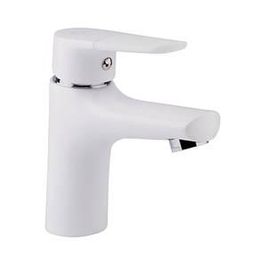 Смеситель для раковины Q-tap Polaris WHI 001