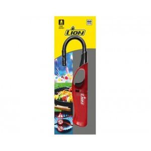Бытовая турбо-зажигалка LP-8842 TM»Lion» 1 шт.