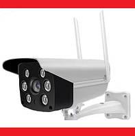 IP WiFi камера 926 с удаленным доступом уличная