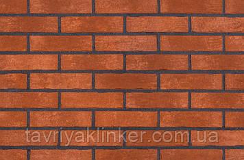 Клинкерная фасадная плитка Marrakesh dust (HF01), 240x71x10 мм
