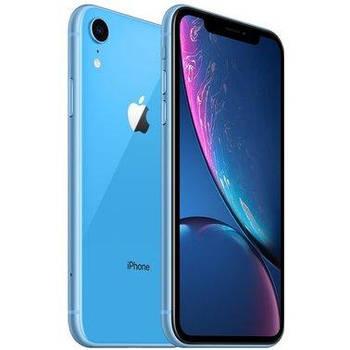 Apple iPhone XR 64GB Blue (MRYA2) Refurbished