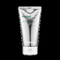 Успокаивающая пилинг-маска c эффектом детокса Medi Peel Herbal Peel Tox