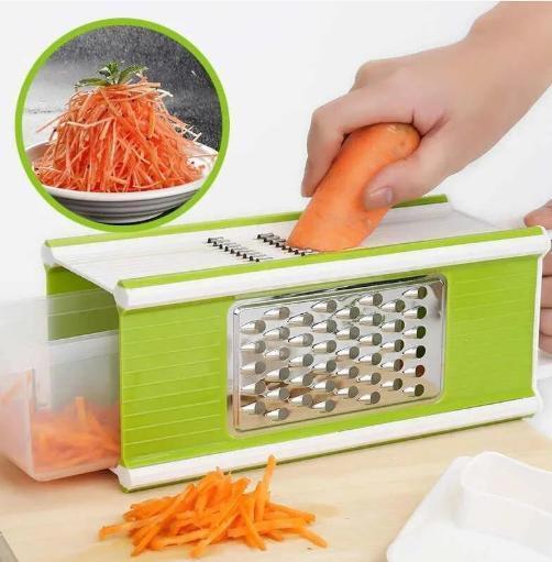 Овощерезка Multi purpose grater, Мультислайсер для овощей и фруктов