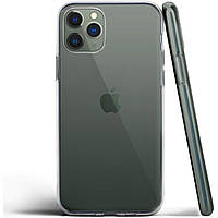 "TPU чехол X-Level Anti-Slip series для Apple iPhone 11 Pro (5.8""), фото 1"