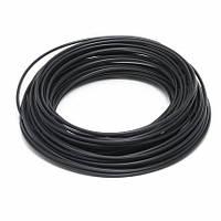 Пластик для 3D ручки PLA 10 м Черный FL-1242, КОД: 1455319