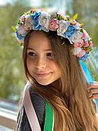 Украинский венок - красота и традиции!!!!