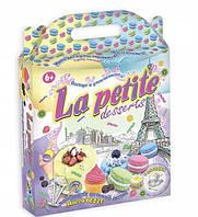 Набор творчества La petite desserts 71309 STRATEG