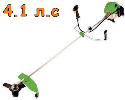 Тример бензиновий Gärtner BCG-3014 (4.1 л.с)