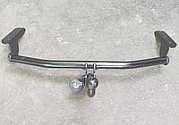 Фаркоп Джили Geely MK 1, 2 2006-2014 шар съемный