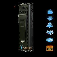 Wi-Fi мини видеокамера Vandlion A12 с диктофоном поворотным объективом и углом обзора 150°, фото 1