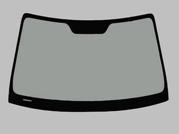 Лобовое стекло Subaru Legacy / Outback 2003-2009 Pilkington [обогрев]