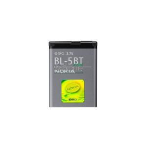 Аккумулятор Nokia (BL-5BT) 2600c, 7510 батарея Нокиа Нокия