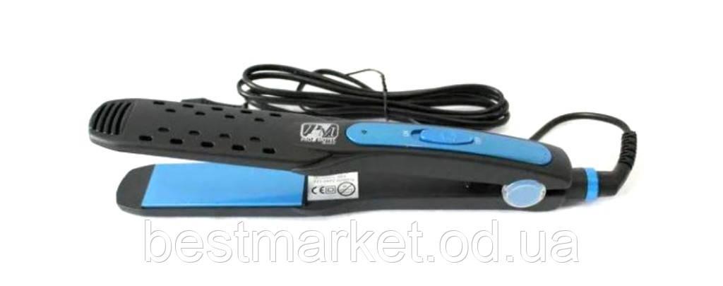 Утюжок Выпрямитель для Волос ProMotec PM-1232