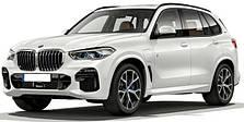 Фаркопы на BMW Х5 G05 (c 2017--)