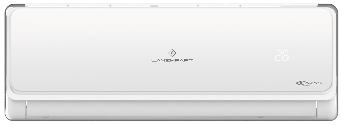 Кондиціонер Lanzkraft LSWH/LSAH-20FL1Z Innovation Inverter