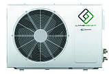 Кондиціонер Lanzkraft LSWH/LSAH-20FL1Z Innovation Inverter, фото 2
