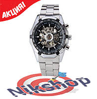 Мужские часы Winner + подарок!