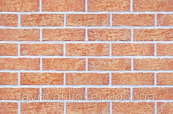 Клинкерная фасадная плитка Alhambra sun (HF04), 240x71x10 мм