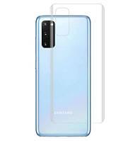 Защитная пленка DK HydroGel Film Back для Samsung S20 (SM-G980) (clear)