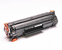 Картридж Canon 725, Black, LBP-6000/6020, MF3010, ресурс 1600 листов, Patron Extra (PN-725R), фото 3