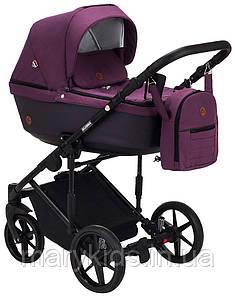 Детская универсальная коляска 2 в 1 Adamex Amelia AM227