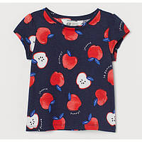 Дитяча футболка H&M на зріст 122-128 см