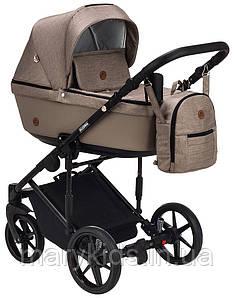 Детская универсальная коляска 2 в 1 Adamex Amelia AM232