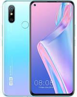 """Смартфон Elephone U3H 8/256gb Blue, 48+5/24Мп, 6.53"""" IPS, 2sim, 8 ядер, 3500mAh, Helio P70, 4G, фото 1"""