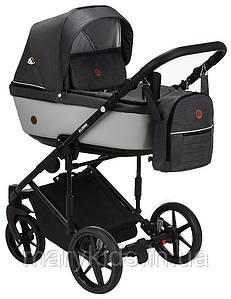 Детская универсальная коляска 2 в 1 Adamex Amelia AM233
