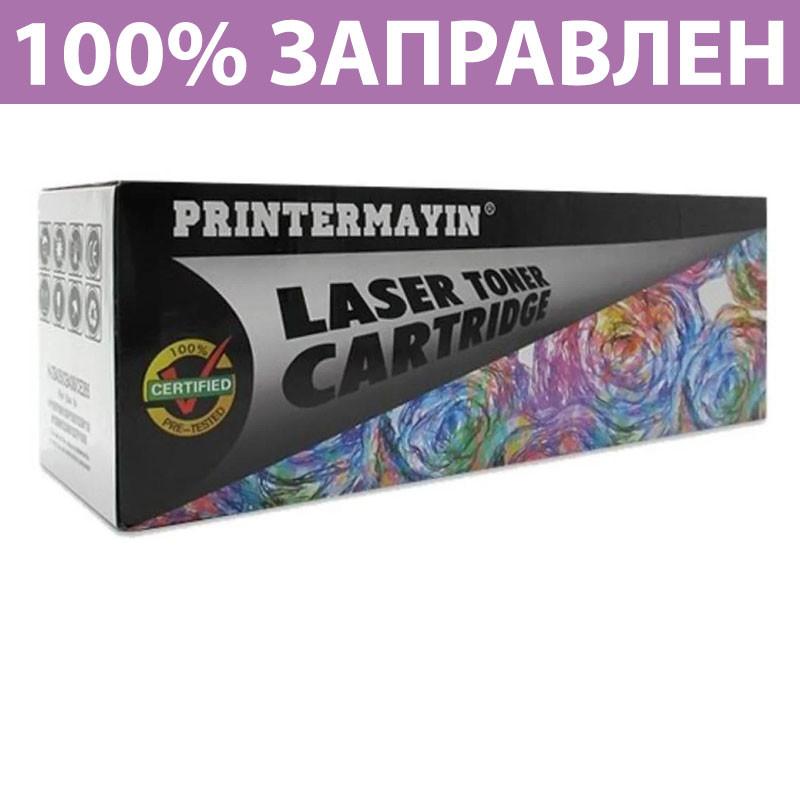 Картридж Samsung SCX-D4200A, Black, SCX-4200/4220, ресурс 3000 листов PrinterMayin (PTSCX-D4200A)