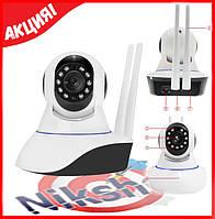 Ip камера видеонаблюдения WIFI Smart camera Q5